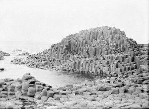 Giant's Causeway Co Antrim