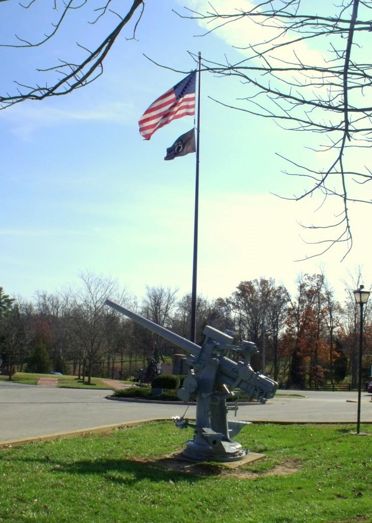 Veteran's Park Memorial