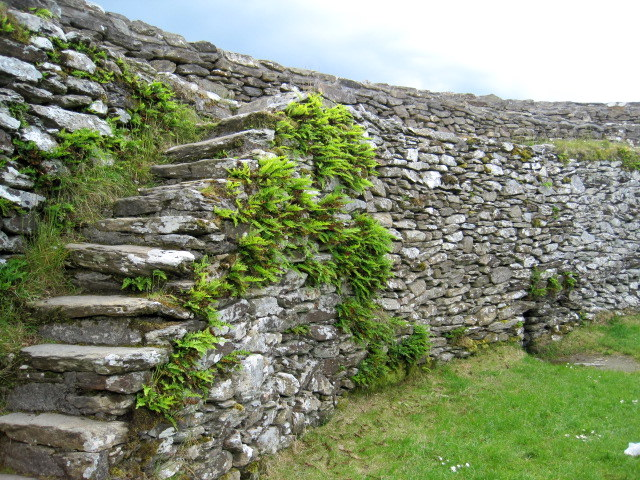 Grianan of Aileach, Co. Donegal