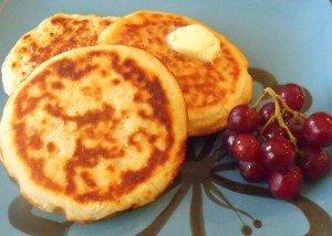 Boxty – Irish Potato Pancakes