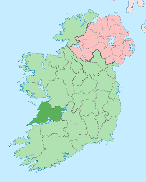 http://en.wikipedia.org/wiki/File:Island_of_Ireland_location_map_Clare.svg
