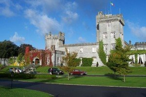 http://commons.wikimedia.org/wiki/File:Dromoland_Castle.jpg