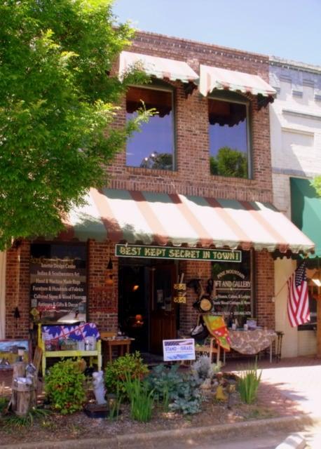 The American Curiosity Shop