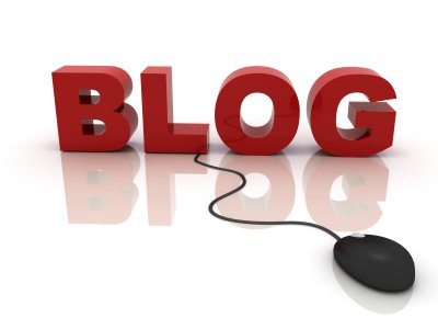 Discovering The Joy Of Blogging