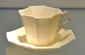 Belleek China Cup
