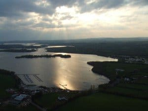 Muckross Marina, Lower Lough Erne