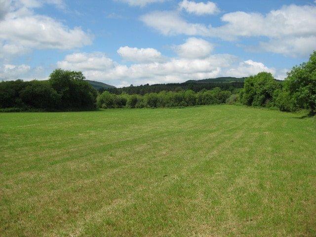 Memories Of An Irish Farm