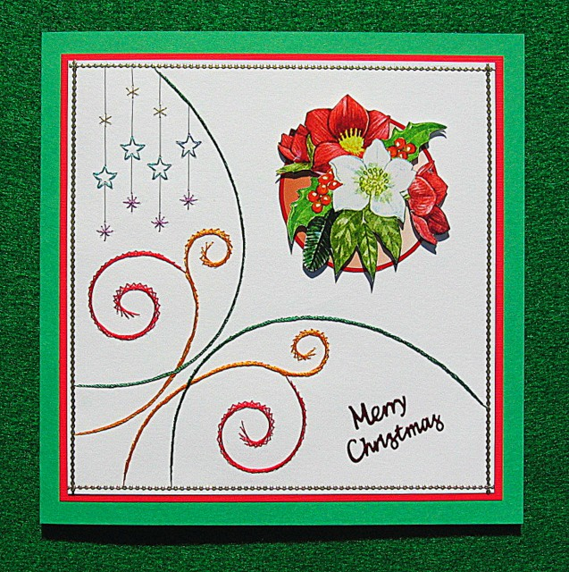 Handmade Cards – Perfect For The Holidays