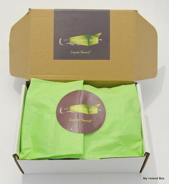 Irish Surprise Gift Box