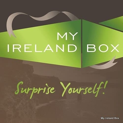 My Ireland Box - Surprise Yourself