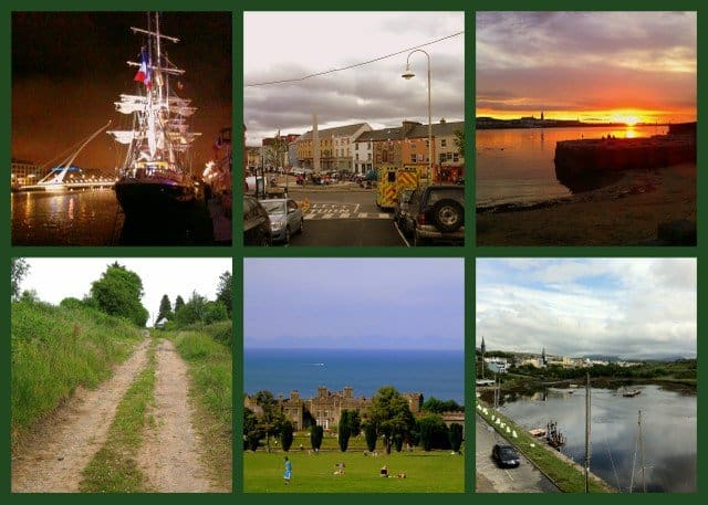 Irish Photos