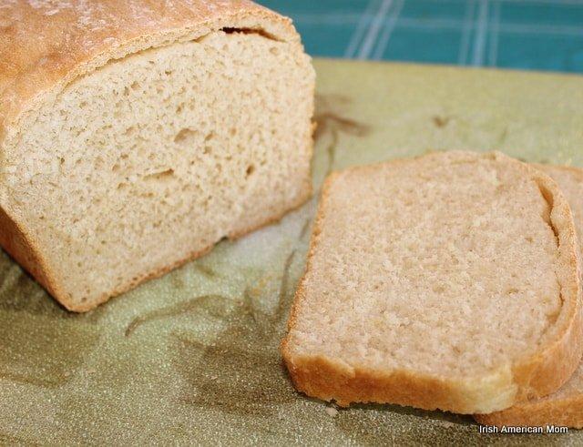 Potato Bread – Yeast Recipe