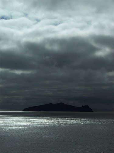 Blasket Islands, Co. Kerry