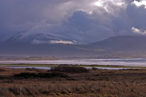 The Kerry Landscape - Paul's Inspiration