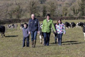 The Sixsmiths from County Carlow