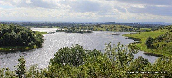 Scenic Lough Gur