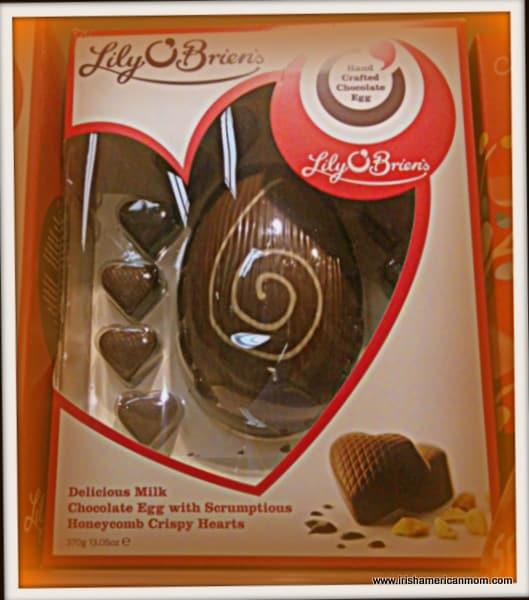 Irish Egg
