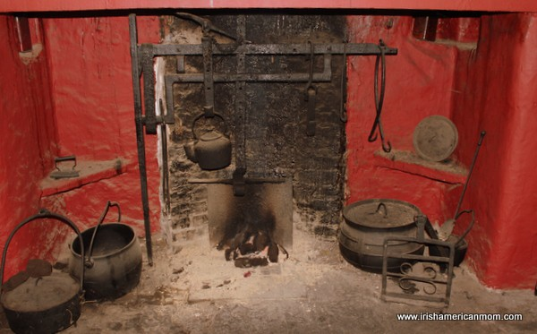 An Irish Hearth
