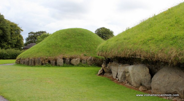 Ancient Ireland - Knowth