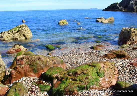 Ireland's Shoreline - Rocky Beaches