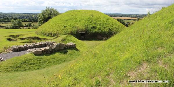 Neolithic Irish Dwelling