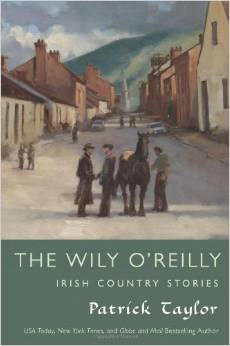 Book cover for The Wily O'Reilly
