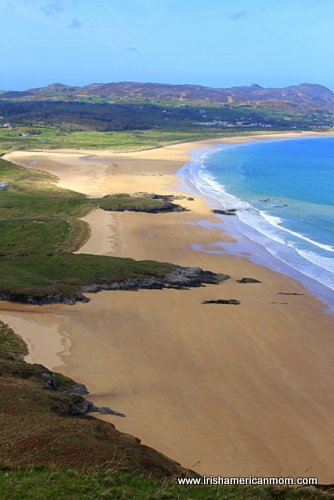 Beaches of Donegal