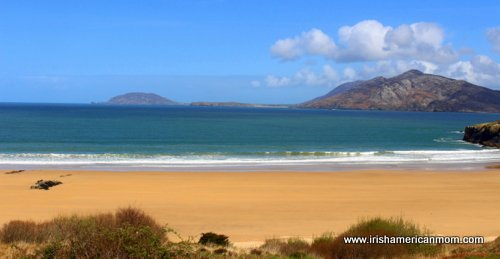 Beautiful Donegal
