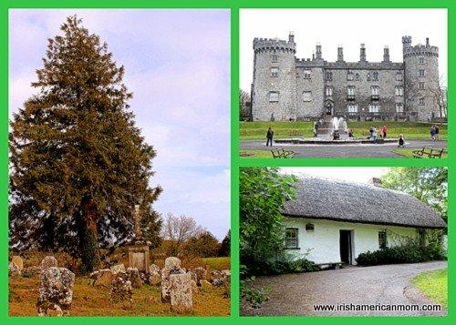 History All Around in Ireland