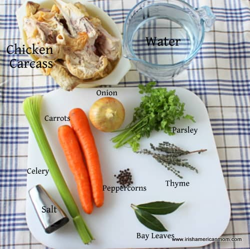 https://www.irishamericanmom.com/2014/09/15/slow-cooker-or-crockpot-chicken-stock/