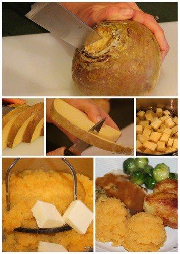Rutabaga Cooking Instructions