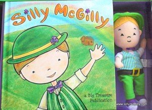 http://www.irishamericanmom.com/2014/09/17/silly-mcgilly-giveaway-irelands-magical-leprechaun/
