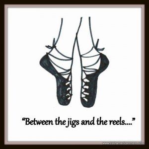 Irish Dance - Between the Jigs and the Reels