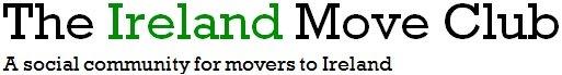 Logo - The Ireland Move Club