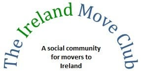 A social community for movers to Ireland