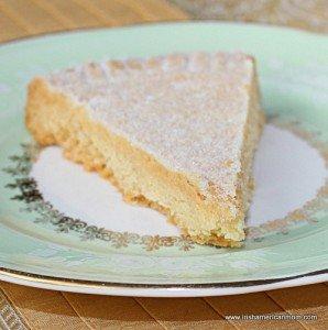 Shortbread or Petticoat Tails