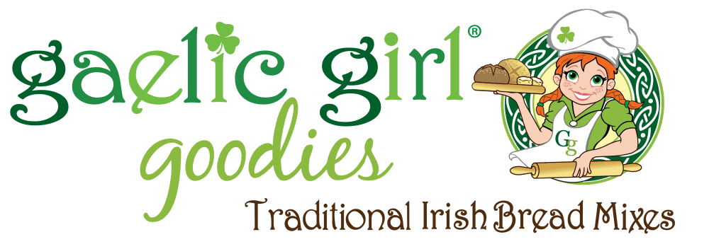 Gaelic Girl Goodies logo