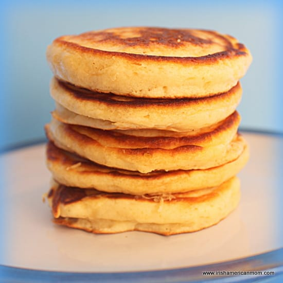 Queen Elizabeth's Drop Scones Recipes — Dishmaps