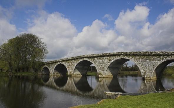 Bennett's Bridge