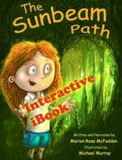 The Sunbeam Patch - Cover