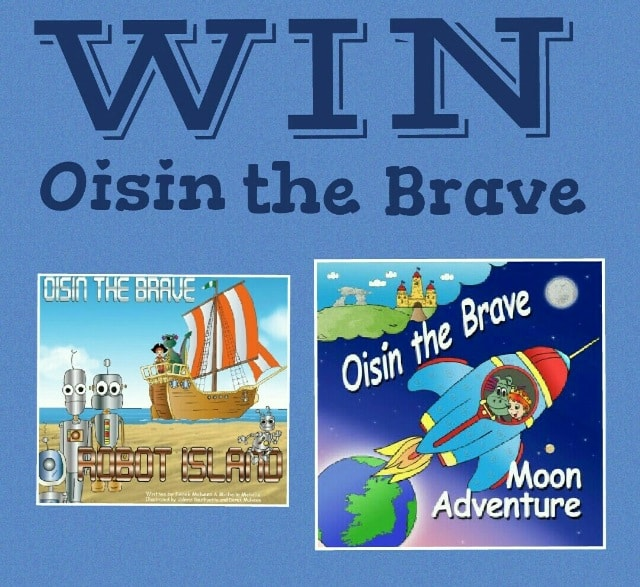 Win Oisin the Brave