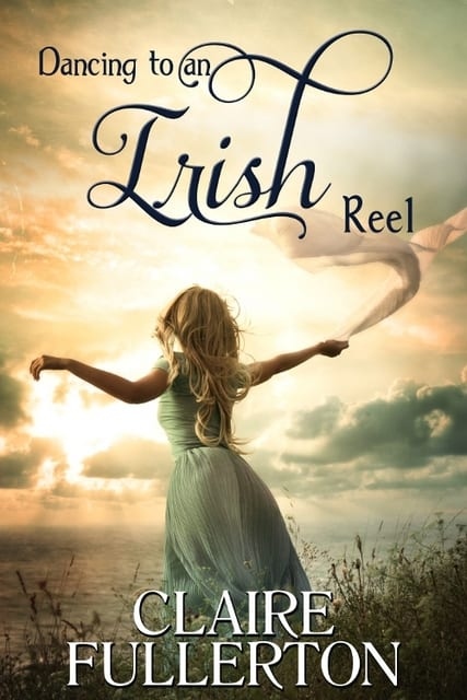 Dancing To An Irish Reel Book Cover