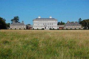 Large palladium home in County Kildare