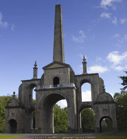 Conolly's Folly