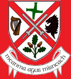 County Kildare Crest