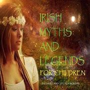 Irish Myths And Legends Audio Book Giveaway