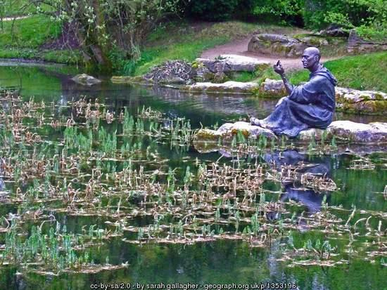 St. Fiachra's Gardens, Kildare