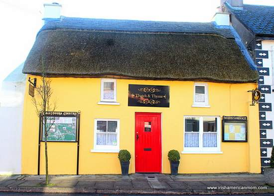 The Thatch and Thyme, Kildorrery, County Cork