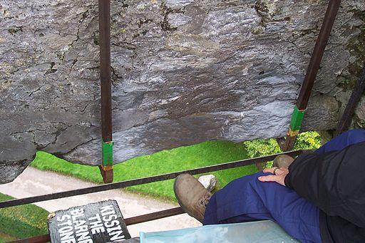 The_Blarney_Stone