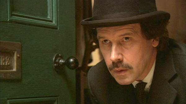 Bloom the film with Stephen Rea